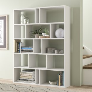 Bookcase (Set Of 2) By Symple Stuff