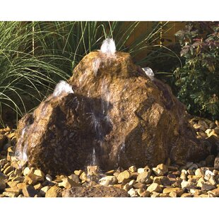Cascade Bubbling Rock by Hargrove Outdoor Products