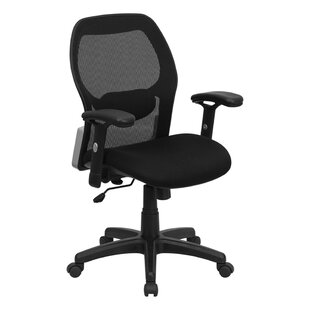 Mesh Task Chair by Offex Best Design