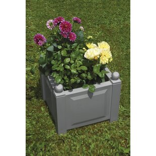 Plastic Planter Box Image