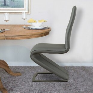Solon Upholstered Dining Chair (Set of 2)