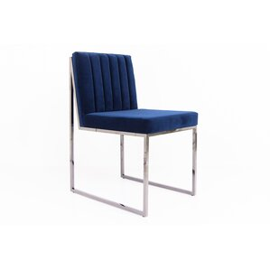 Parsons Upholstered Dining Chair by ModShop