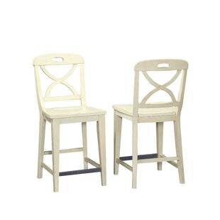 Read Reviews Millbrook 24 Bar Stool (Set of 2) by Panama Jack Home Reviews (2019) & Buyer's Guide