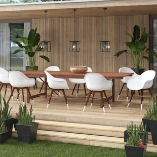 Colyer 9 Piece Dining Set