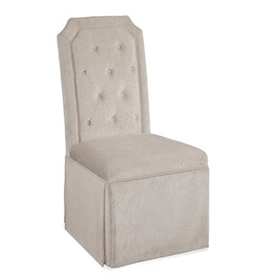 Reviews Crowthorne Side Chair (Set of 2) by House of Hampton Reviews (2019) & Buyer's Guide
