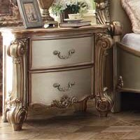 Mccarroll 2 Drawer Nightstand by Astoria Grand