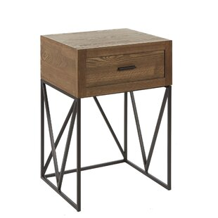 Buttram End Table