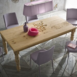 Pasha Dining Table by YumanMod