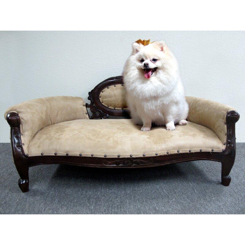 Hertel Dog Sofa