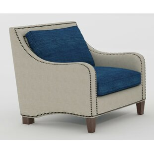 Petit Armchair by Canora Grey