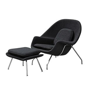 Orren Ellis Seaver Lounge Chair