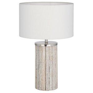 Madeline Column 48cm Table Lamp