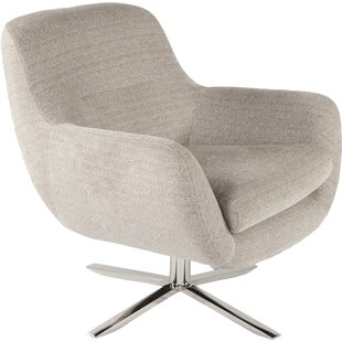 Uge Lounge Chair by dCOR design