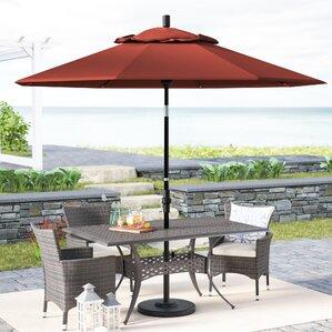 Patio Umbrellas Joss Main - Outdoor patio umbrellas