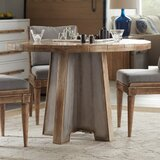 Urban Elevation Solid Wood Dining Table by Hooker Furniture