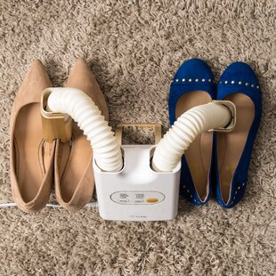 Shoe Portable Dryer Only by IRIS USA, Inc.