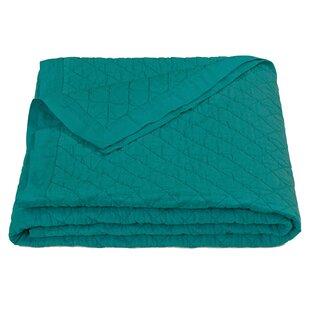 Alcott Hill Leighty Linen Quilt