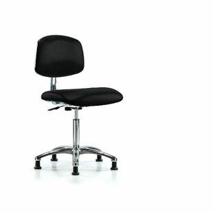 Blue Ridge Ergonomics Medium BenchOffice Chair