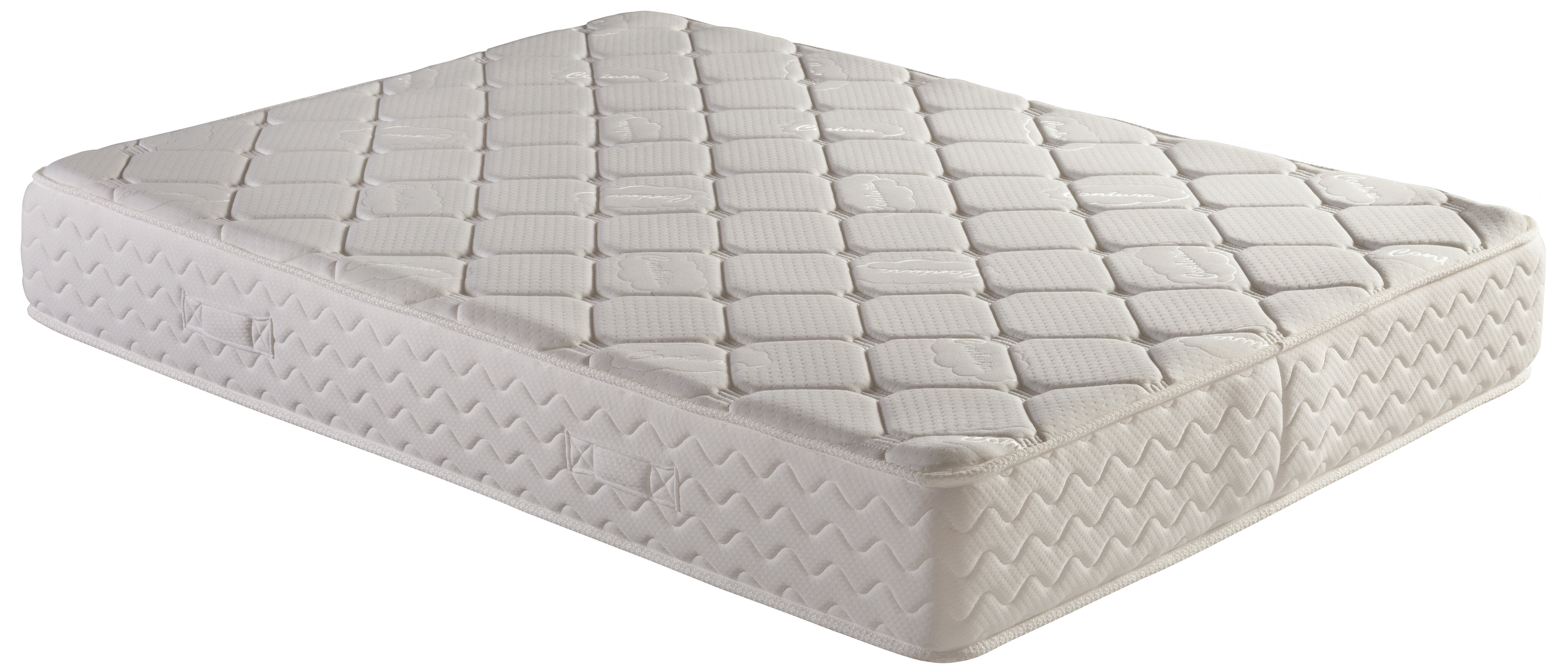 contora medium innerspring mattress atlantic furniture   wayfair  rh   wayfair