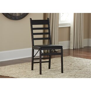 Manzanares Folding Dining Chair (Set of 2)