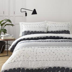 Jurmo Comforter Set by Marimekko