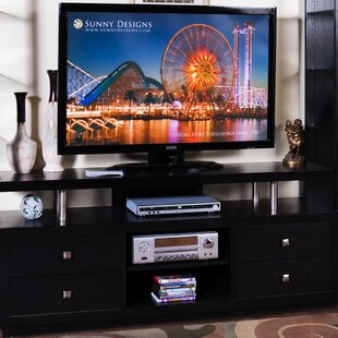 New York TV Stand for TVs up to 65