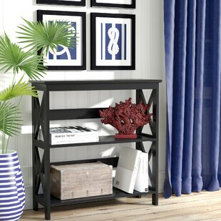 Find Stoneford Etagere Bookcase by Beachcrest Home