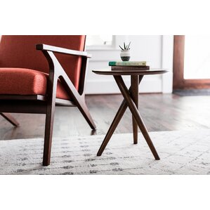 Burketown End Table by Geo..
