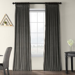 c83159de2 120 Inch Curtains and Drapes You'll Love | Wayfair