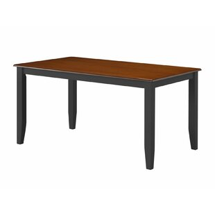 Lancelot Dining Table Andover Mills
