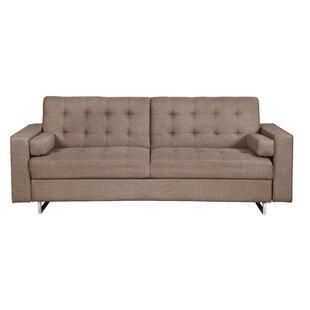 Vickey Sleeper Sofa by Orren Ellis