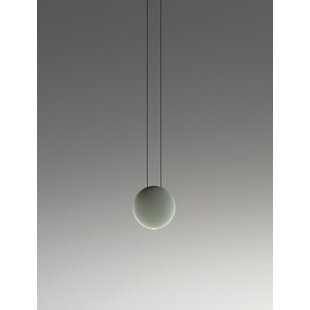 Satellite 1-Light Globe Pendant by Vibia