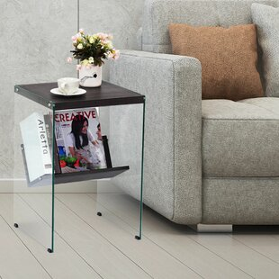 Cupp Coffee Table