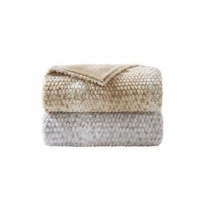 Belina Luxury Faux Fur Throw