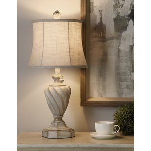 Rosecliff Heights German 24 Table Lamp