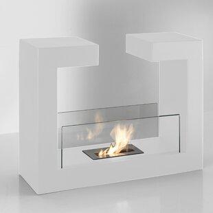 Dena Ethanol Fireplace By Belfry Heating