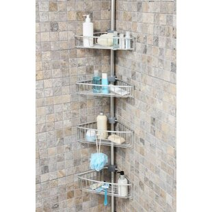 Ceramic Shower Shelf Wayfaircouk