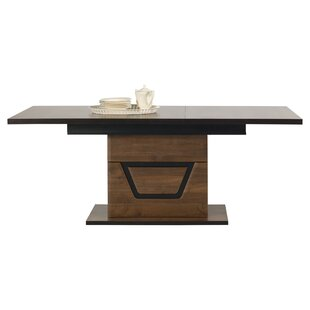 Howarth Extendable Dining Table By Ebern Designs