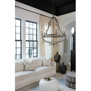 Hinkley Lighting Cordoba 8-Light Empire Chandelier