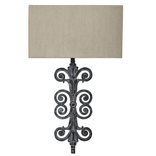 Affordable Tennille Wall Sconce By Lark Manor