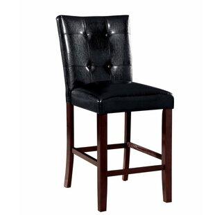 Redinger Counter Height Upholstered Dinin..
