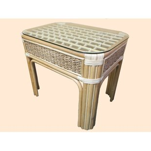 Henderson End Table (Set of 2) by Bayou Breeze