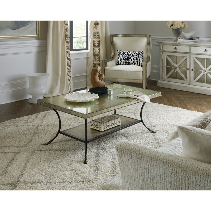 Hooker Furniture Sanctuary 2 2 Piece Coffee Table Set Wayfair
