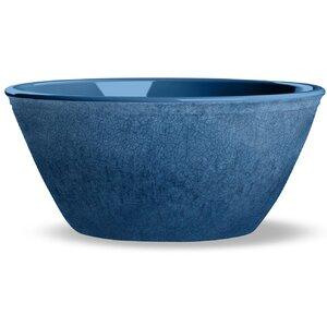 Seth Glaze Melamine Cereal Bowl (Set of 6)