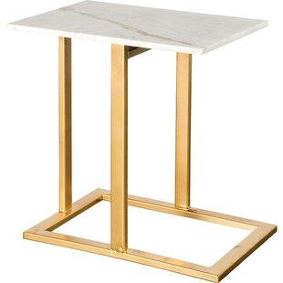 Alshain End Table