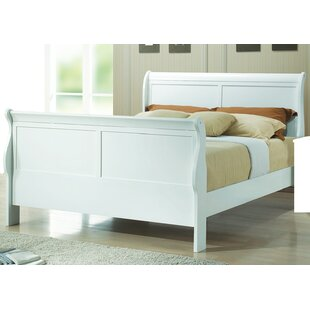 Meisel Sleigh Bed