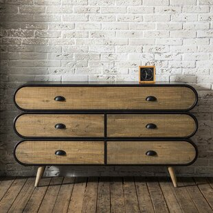 Fernwood 5 Drawer Chest By Williston Forge