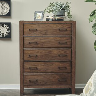 Russet  Drawer Chest