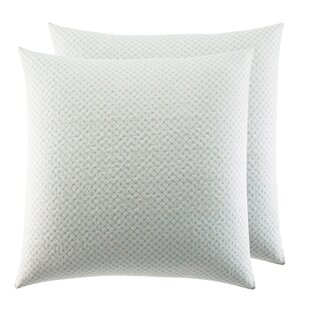 Rowland Cotton Euro Pillow (Set of 2)