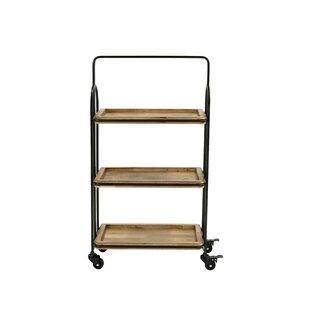 Trent Austin Design Bengal Bar Cart